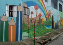 Asilo Nova Esperanca Sao Paulo Brasil