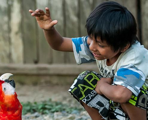 Restoring Justice Bolivia