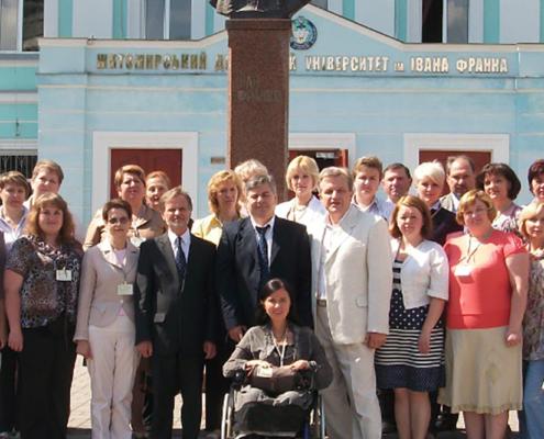 Strutturare inclusione scolastica e socio-sanitaria della disabilita Ukraina