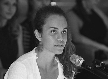 Ilaria Cerioni - Struttura organizzativa ISCOS Emilia Romagna