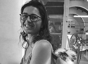 Marion Lucas - Struttura ISCOS Emilia Romagna