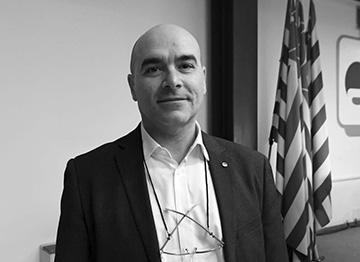 Filippo Pieri - Struttura ISCOS Emilia Romagna