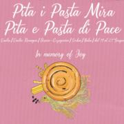 Mercoledì Rosa - Pita e Pasta di Pace