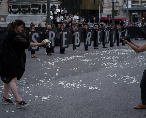 BOSNIA: La pace fredda